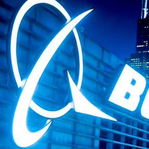 BBC.com - Boeing